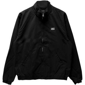 Veste Obey - Easy Jacket - Black