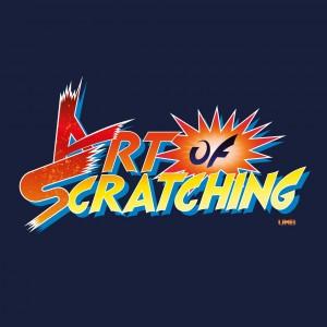 Ugly Mac Beer - Art Of Scratching - Fireball 7''