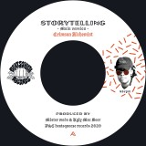 Mister Modo & Ugly Mac Beer - Storytelling (with Crimson Alchemist) - 7''