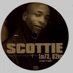 Scottie - 1m73, 62kg - promo 12''