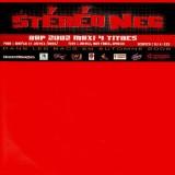 Stéréo Neg - Rap 2002 / Distributeur de mort / L'Afrique pleure / Dieu reconnaitra les siens - 12''