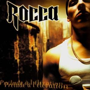 Rocca - Prélude à l'élévation / Maître de cérémonie - 12''