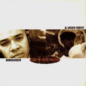 Radicalkicker - Spheres / DJ Wicked Profayt - J'ai compris - 12''