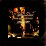 Relic - Legende urbaine / Sans limite - 12''
