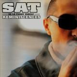 Sat - Reminescences / Du cote de Marseille - promo 12''