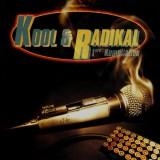 Kool & Radikal 1ere kompilation - 2LP