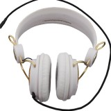 Casque Wesc - White Pick-up