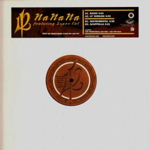 112 (One Twelve) - Na na na - promo 12''