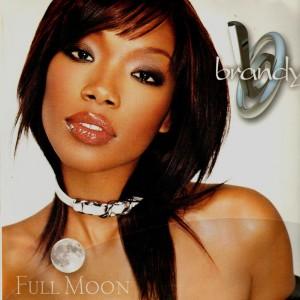 Brandy - Full Moon - 2LP