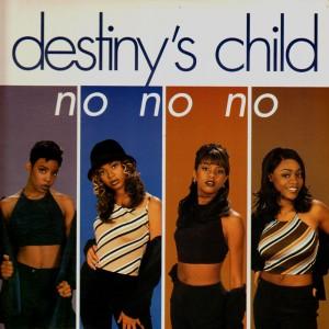 Destiny's Child - No no no - 12''