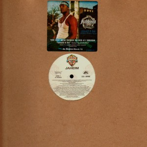 Jaheim - Could it be - 12''