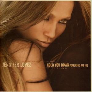 Jennifer Lopez - Hold you down - 12''