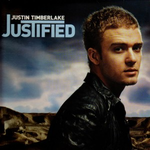 Justin Timberlake - Justified - 2LP