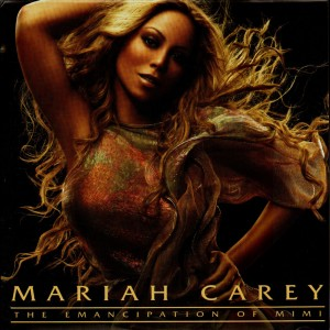 Mariah Carey - The emancipation of Mimi - 2LP