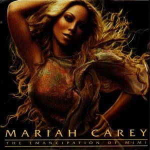 Mariah Carey The Emancipation Of Mimi 2lp Temple Of