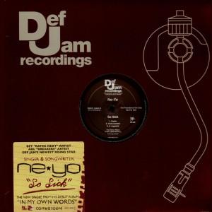 Ne-Yo - So sick - promo 12''