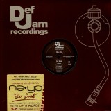 Ne-Yo - So sick - promo 12''