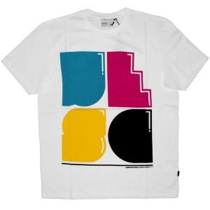 WESC T-shirt - Wesc Modern - White