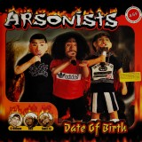Arsonists - Date of birth - 2LP