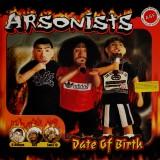 Arsonists - Date of birth - 2LP