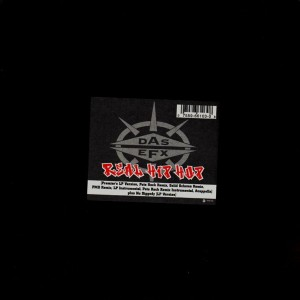 Das EFX - Real Hip Hop - 12''