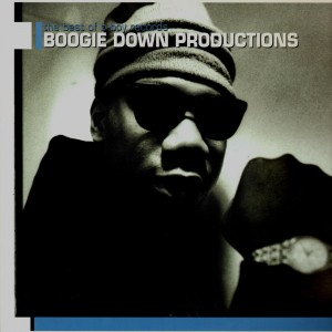 Boogie Down Productions - The best of b-boy records - 3LP