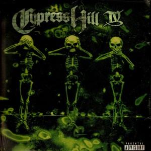 Cypress Hill - IV - 2LP