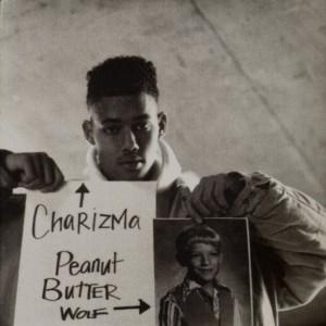Charizma & Peanut Butter Wolf - Big Shots - 2LP