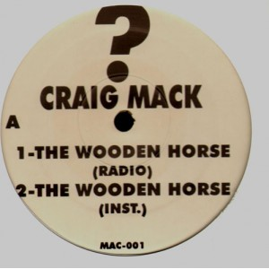 Craig Mack - The wooden horse / Please listen to my demo - 12''