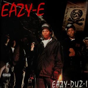 Eazy-E - Easy-duz-it - 2LP