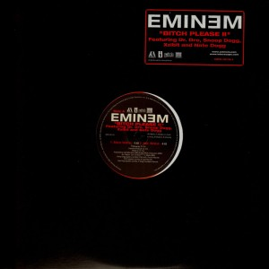 Eminem - Bitch Please 2 - 12''