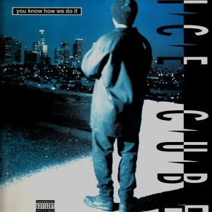 Ice Cube - You know how we do it / 2 n the morning - 12''