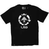 LRG T-shirt - Life Cycle Tee - Black