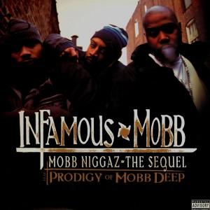 Infamous Mobb - Mobb niggaz the sequel / IM3 - 12''