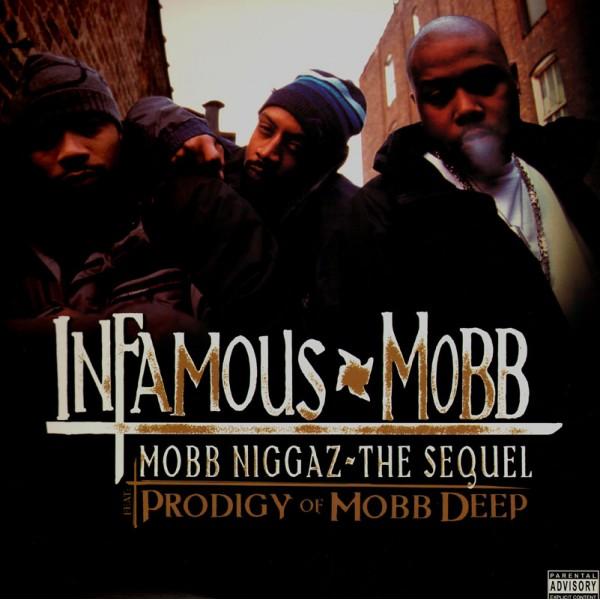Infamous Mobb Mobb Niggaz The Sequel Im3 12