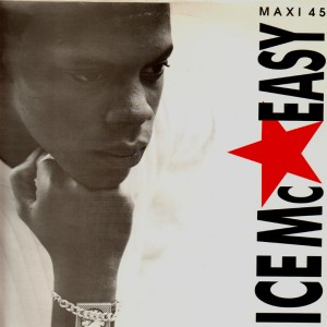 Ice MC - Easy - 12''