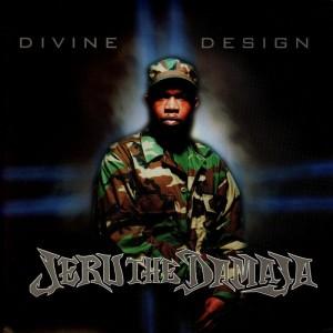 Jeru the Damaja - Divine Design - 2LP