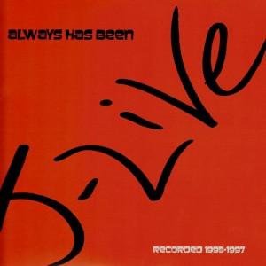 J-Live - Always has been (recorded 1995-1997) - Vinyl EP