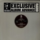 Kanye West - The college dropout - promo 2LP