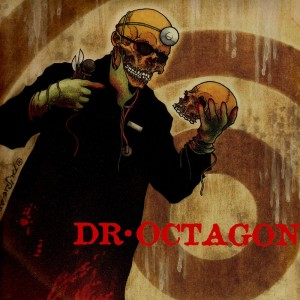 Kool Keith - Dr. Octagon - 2LP