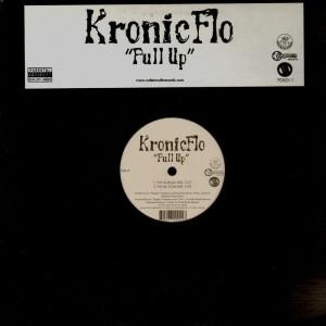KronicFlo - Pull up - 12''