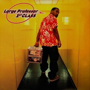 Large Professor - 1st Class - 2LP