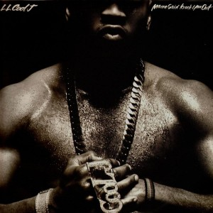 LL Cool J - Mama said knock you out - LP