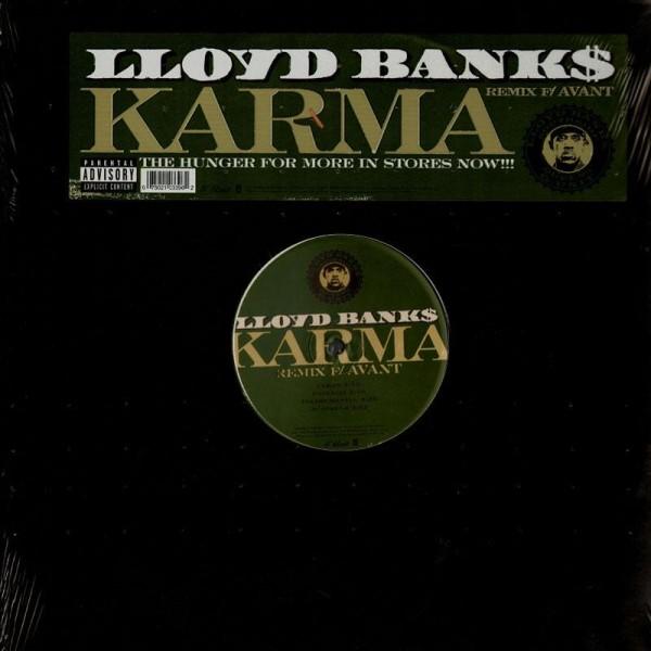 Lloyd Bank Karma Remix 12 Temple Of Deejays