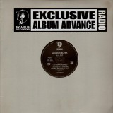 Memphis Bleek - M.A.D.E. - Radio Advance 2LP