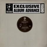 Memphis Bleek - M.A.D.E. - Radio Advance 2LP