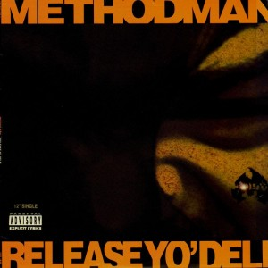 Method Man - Release Yo' Delf / Bring the pain (remix) - 12''