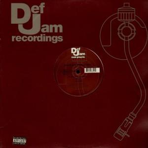 Method Man & Redman - Round and round remix / Cisco Kid - 12''