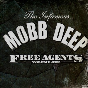 Mobb Deep - Free Agents - vol.1 - 2LP
