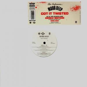 Mobb Deep - Got it twisted - 12''